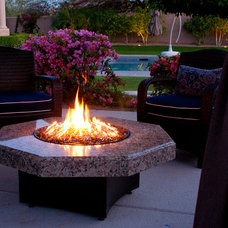 Fire Pits by All Backyard Fun