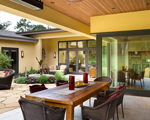 Courtyard Ideas Home Design Ideas Pictures Remodel And Decor