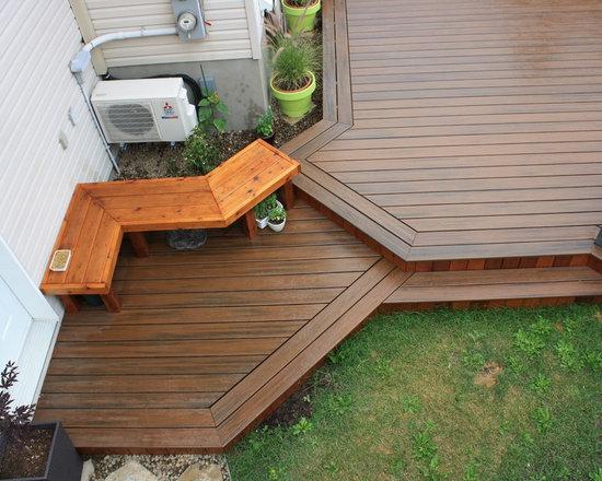 spa patio | houzz - Spa Patio Designs
