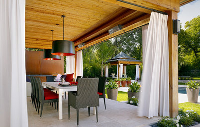 Get Backyard Privacy the Subtler, Stylish Way