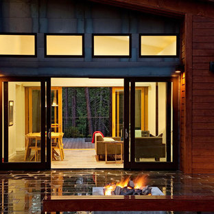 4 panel sliding glass door houzz emailsave planetlyrics Image collections