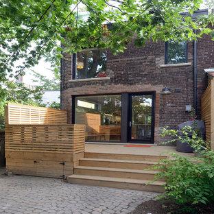 Contemporary Renovation Felstead, Toronto