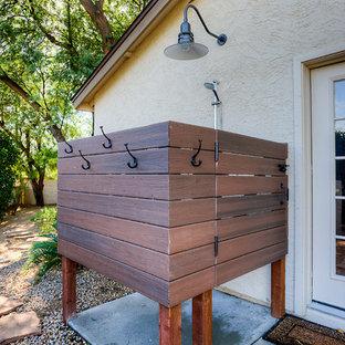Contemporary Scottsdale McCormick Ranch Bathroom Remodels