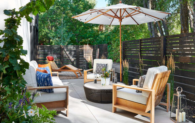 The 10 Most Popular Patios So Far in 2020