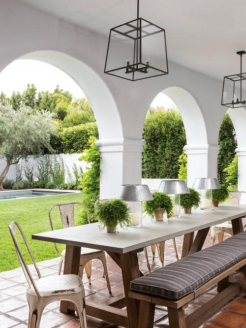 Best Mediterranean Outdoor Design Ideas Amp Remodel Pictures
