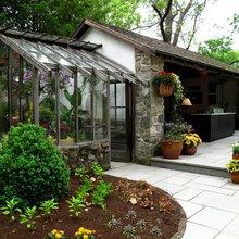 Plants - Greenhouses