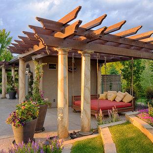 Corcoran Poolhouse