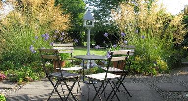 Best 15 Landscape Architects And Garden Designers In Wolverhampton West Midlands Houzz Uk