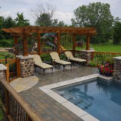 La Rosa Landscape Company Cedarburg Wi Us 53012