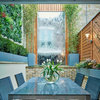 10 Ways to Green Up Your Walls