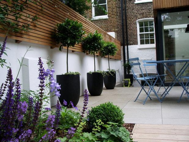12 claves que hay que tener en cuenta al diseñar el patio de tu casa