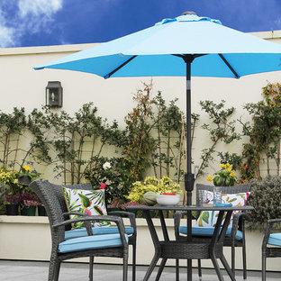 Courtyard Garden Furniture