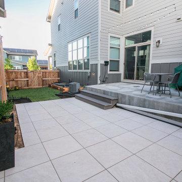 Courtyard Oasis 6