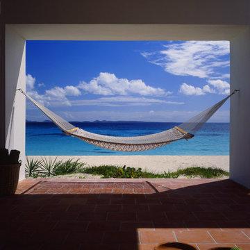 Covecastles, Anguilla, West Indies