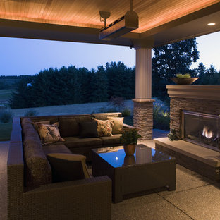 Canvas Patio Covers Houzz
