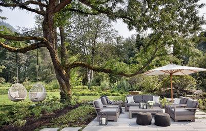 Comment choisir un salon de jardin ?