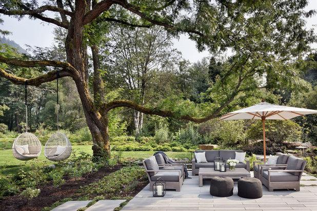 Comment choisir son salon de jardin ?