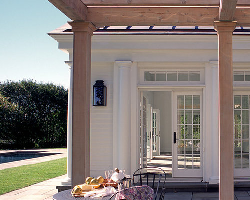 French Doors With Arched Transoms Home Design Ideas