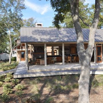 Crosby Residence