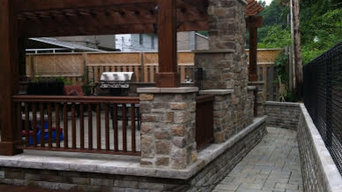 CSE Landscaping,  Kirkland Project