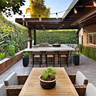 75 Most Popular Modern Patio Design Ideas For 2019 Stylish