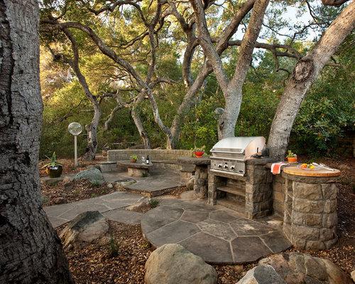 backyard bbq grills houzz