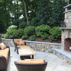 Patio by Deborah Cerbone Associates, Inc.