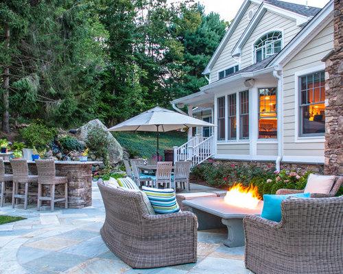 Custom Backyard Designs custom outdoor bar & bbq grill design & installation bergen county nj