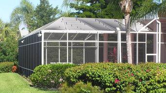 Custom Outdoor Enclosures