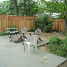 Traditional Patio by Sonny Wiehe, President, Vice Versa Builders