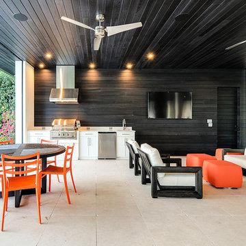 Cypress Lane - Custom Home