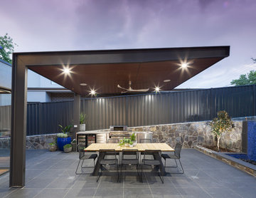 D + A Residence