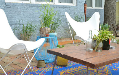 How to Spruce Up Your Patio for Summertime Fun