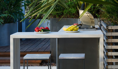 7 Big Ideas to Inspire Your Barbecue Area