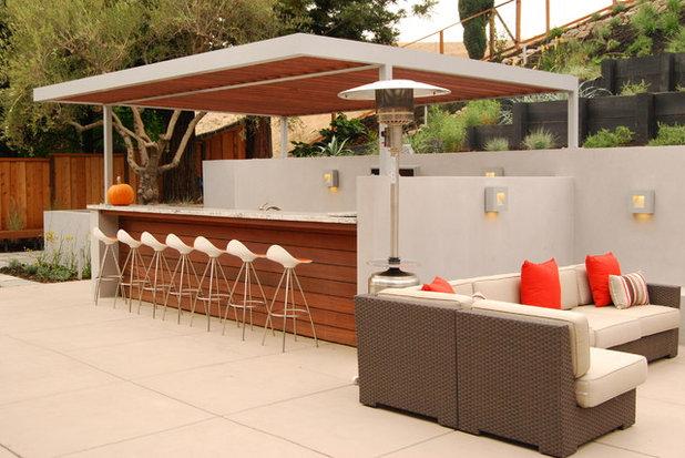 8 bars d 39 ext rieur pour recevoir ses proches en terrasse. Black Bedroom Furniture Sets. Home Design Ideas
