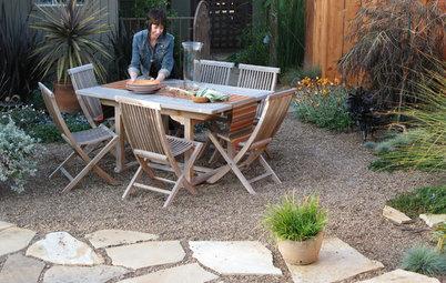 15 Great Ideas for a Lawn-Free Yard