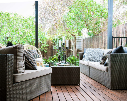 Best 25 eclectic outdoor design ideas decoration for Outdoor furniture geelong