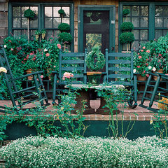 traditional patio by The Taunton Press, Inc