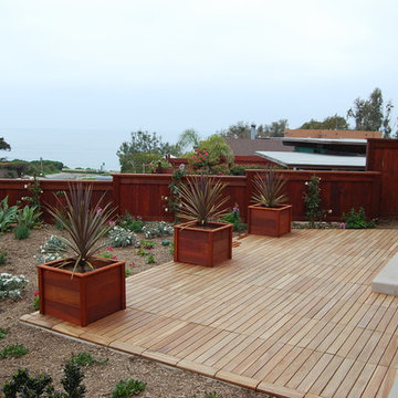 Deck Tiles by Design For Less