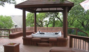 Best Deck And Patio Builders In Buda, TX | Houzz