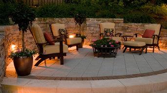 Decks, Patios and Backyards - Outdoor Lighting