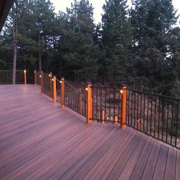 Decks, Patios & Outdoor Living