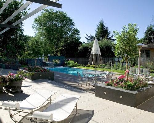 Denver mid century modern home for Mid century modern homes denver