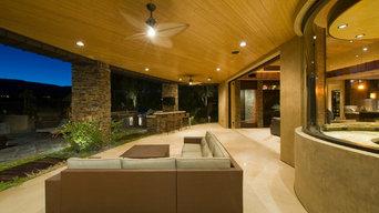 Desert Sanctuary (Private Residence)