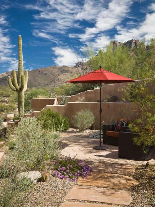 Desert Garden Design 30 trendy and beautiful desert garden dcor ideas Backyard Desert Landscaping