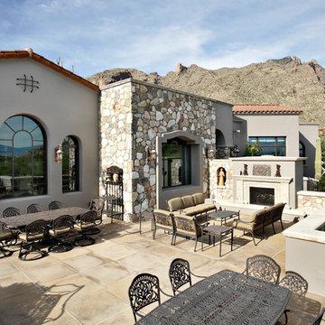 Desert Villa II
