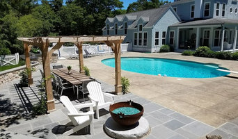 Design & Install of Outdoor Living Space