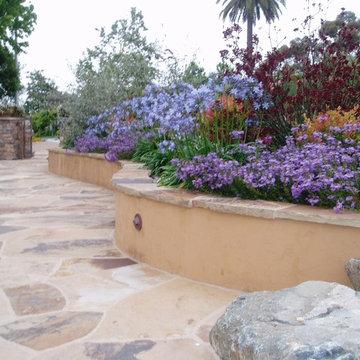 Design Build: Carlsbad Tuscan Colors