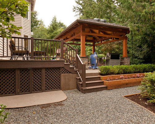 Detached covered patio ideas pictures remodel and decor for Detached covered patio plans