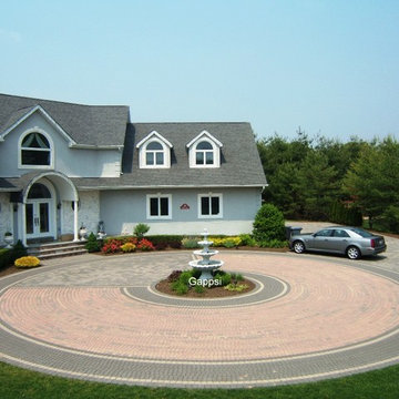Dix Hills Driveway Designer Contractor